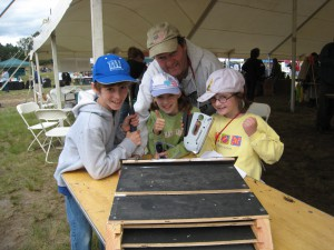 Family fun at the NJ Wild Outdoor Expo