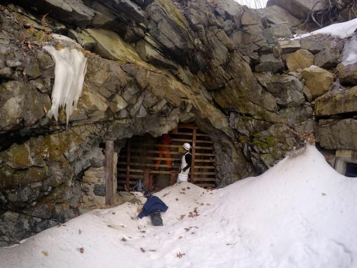 Hibernia Mine (c) Stephanie Feigin