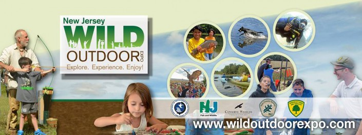 2015 New Jersey WILD Outdoor Expo