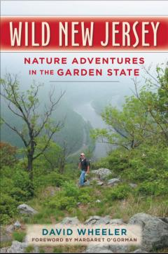 Image of Wild New Jersey book cover