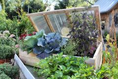 Image of Back to Nature Cold Frame