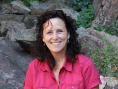 Image of Tracy has been dedicated to caring for and releasing orphaned and injured wildlife and to educating the public about New Jersey's wildlife since 1986.