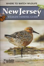 Image of New Jersey Wildlife Guide