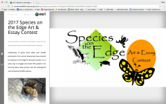Image of 2017 Species on the Edge Story Map