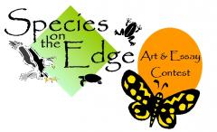 Image of Species on the edge logo