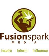 Image of Fusion Spark logo
