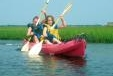 Bird Walks and Paddles at Island Beach State Park