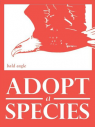 Image of Adopt - Cropped eagle image for use in Widget