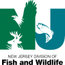 Image of NJ Fish and Wildlife logo PNG