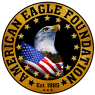 Image of American Eagle Foundation logo