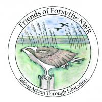 Image of Friends of Forsythe NWR logo