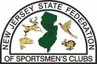 Image of NJ State Federation of Sportsmens Clubs Logo