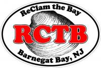 Image of ReClam the Bay logo