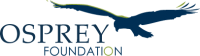 Image of Osprey Foundation logo